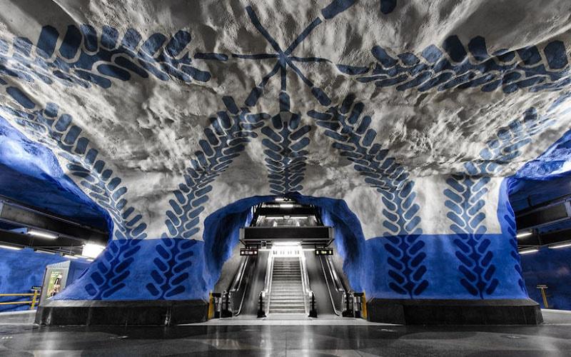Т-centralen (Стокгольм)