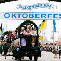 Автобусный тур на Октоберфест: Венгрия, Германия, Австрия