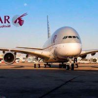 Суперпредложение от Qatar Airways: билеты от 419 евро в оба конца