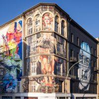 В Берлине появился музей граффити