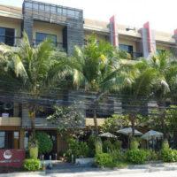 Горящий тур в отель The Jomtien Twelve 3*, Паттайя, Таиланд