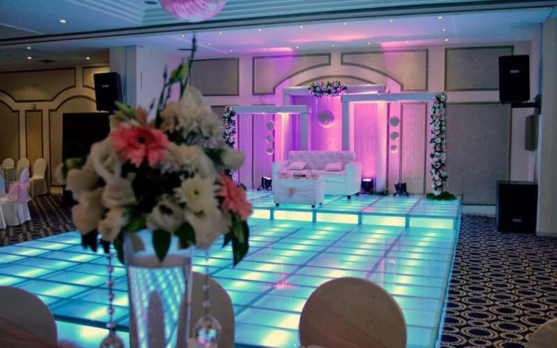 отдых в Al Fanar Palace Hotel 4*, Амман, Иордания