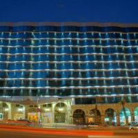 Горящий тур в Al Fanar Palace Hotel 4*, Амман, Иордания