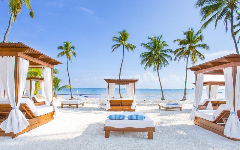 Пляж Be Live Collection Punta Cana 5*, Пунта Кана, Домінікана