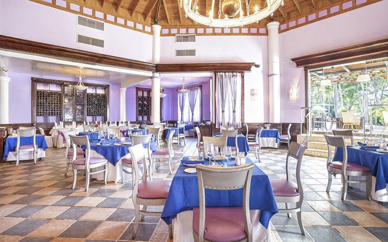 Ресторан Be Live Collection Punta Cana 5*, Пунта Кана, Домінікана