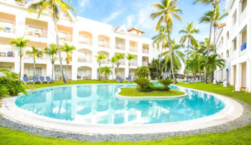 Be Live Collection Punta Cana 5*, Пунта Кана, Доминикана