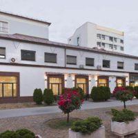 Гарячий тур в Best Western Plus Hotel Piramida 4*, Мариборське Похор'є, Словенія