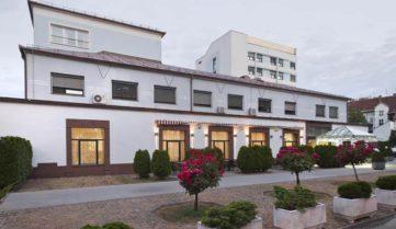 Best Western Plus Hotel Piramida 4*, Мариборское Похорье, Словения