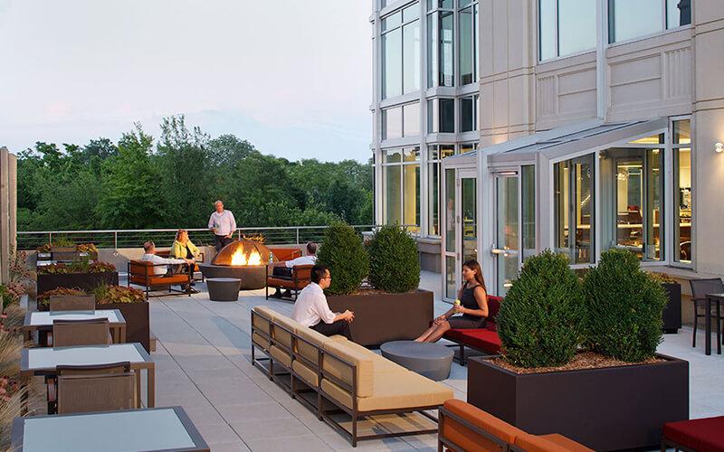 Choice Hotel International