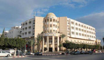 El Kantaoui Center 4*, Порт Эль Кантауи, Тунис