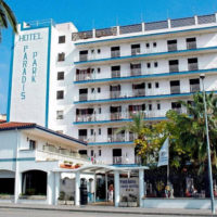 Горящий тур в отель Fergus Paradis Park 3*, Коста Дель Маресме, Испания