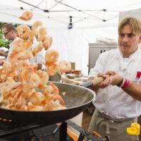 Чехія запрошує на кулінарний фестиваль