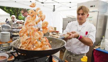 Чехия приглашает на кулинарный фестиваль