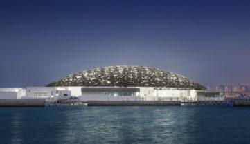 В Абу-Даби откроется… Лувр!