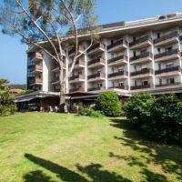 Горящий тур в отель Michelangelo & Day SPA 4*, Монтекатини, Италия
