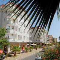 Гарячий тур в Millennium Park Hotel 3*, Аланья, Туреччина