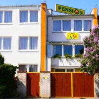 Гарячий тур в готель Pension Fox 3*, Прага, Чехія