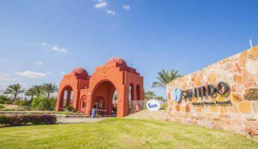 Отель Sentido Oriental Dream Resort 5*, Марса-Алам, Египет