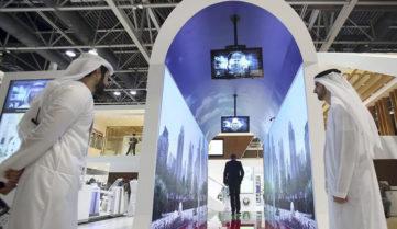 Арабские Эмираты анонсировали новую схему проверки пассажиров