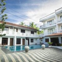 Горящий тур в Sumadai Hotel 3*, Берувела, Шри-Ланка