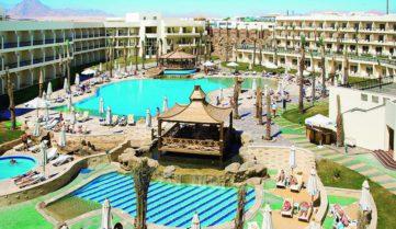 Xperience Kiroseiz Parkland 5*, Шарм эль Шейх, Египет
