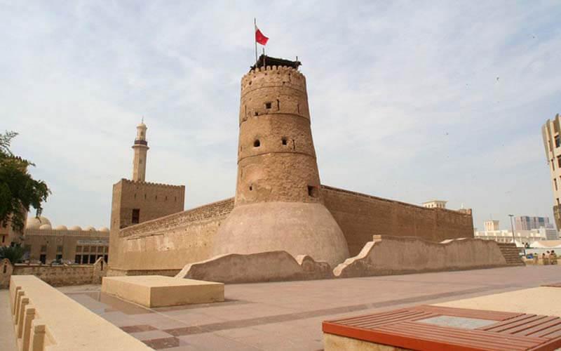 форт Аль-Фахіді