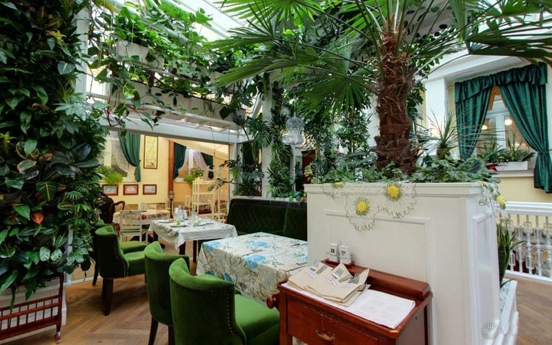 «Ресторація Бачевських»