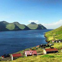 В Дании появится туристический экомаршрут