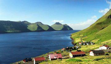 У Данії з'явиться туристичний екомаршрут