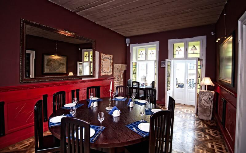 «Самый дорогой ресторан Галиции»
