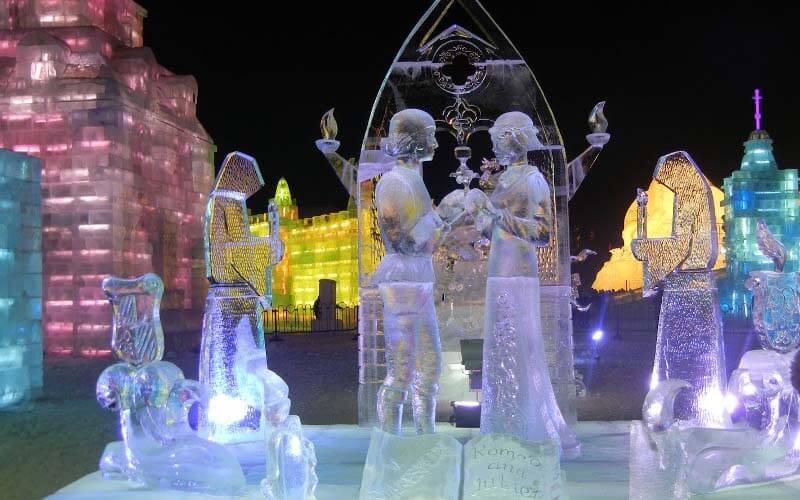 Харбинский фестиваль