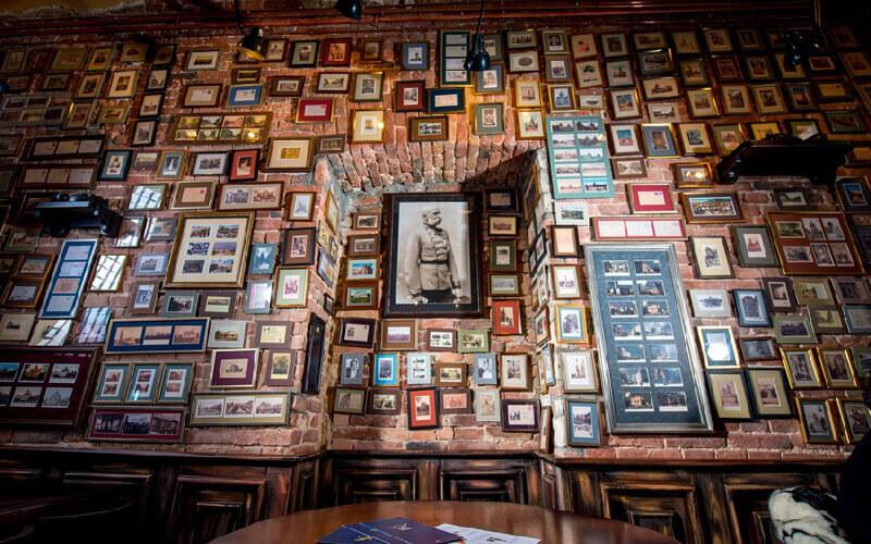 «Пошта на Друкарській» музей печати