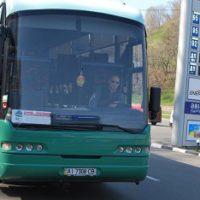Автобус Киев - Москва - билеты онлайн (расписание, поиск)