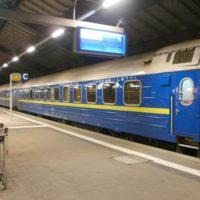 Из Киева до Вены — поездом без пересадок