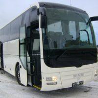 Автобус Киев — Запорожье: билеты онлайн (расписание, поиск)