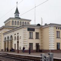 «Укрзализныця» анонсировала запуск нового поезда Харьков — Ковель — Харьков
