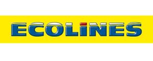 Ecolines logo
