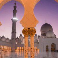 ОАЭ — арабская сказка или рай в пустыне