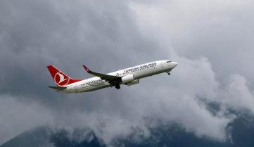 TURKISH AIRLINES скидки на билеты в Стамбул