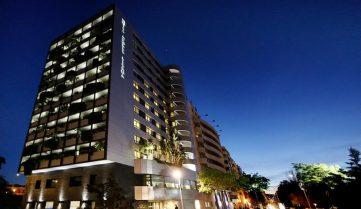 Отель Acores Lisboa 4*, Лиссабон, Португалия