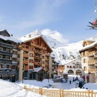 Франція запрошує в гори на Різдво