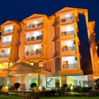 Гарячий тур в Colva Kinara Hotel 3*, Південний Гоа, Індія