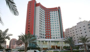 Crown Palace Hotel 3*, Аджман, ОАЭ