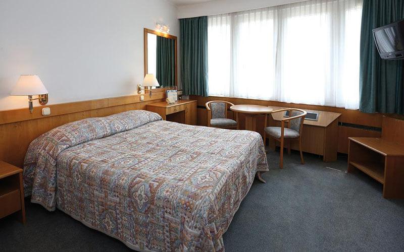 Номер Danubius Budapest Hotel 4*, Будапешт, Угорщина