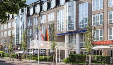 Derag Hotel Kaiser Franz Joseph 4*, Вена, Австрия