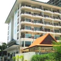 Горящий тур в отель Emerald Palace 3*, Паттайя, Таиланд