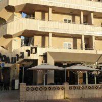 Горящий тур в Margoa Hotel 3*, Нетания, Израиль