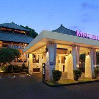Гарячий тур в готель Mercure Resort Sanur 4*, Санур (о. Балі), Індонезія