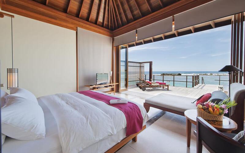 Номер в Paradise Island Resort & Spa 5*, Северный Мале Атолл, Мальдивы