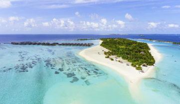 Paradise Island Resort & Spa 5*, Северный Мале Атолл, Мальдивы